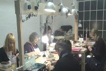 London Jewellery Workshop