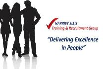 Harriet Ellis Training & Recruitment Group